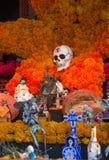 Dia De Los Muertos Fotografie Stock Libere da Diritti
