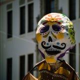 Dia de Los Muertos Στοκ φωτογραφία με δικαίωμα ελεύθερης χρήσης