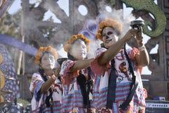 Dia de los Muertos Royalty Free Stock Images