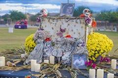 Dia de los muertos Royalty Free Stock Photography
