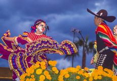 Dia de los muertos Royalty Free Stock Photography