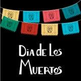 Dia de Los Muertos Royalty Free Stock Photo