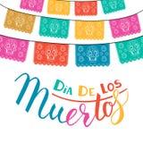 Dia de Los Muertos Stock Photography