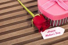 Dia de mães Foto de Stock