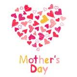 Dia de mães Imagem de Stock Royalty Free