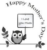 Dia de mães Fotos de Stock