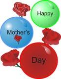 Dia de matriz feliz Imagem de Stock