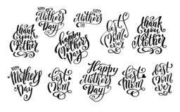 Dia de matrizes feliz ilustração royalty free