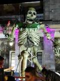 Dia de Muertos Fotografía de archivo libre de regalías