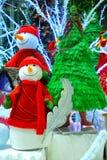 Dia de Natal Imagens de Stock Royalty Free