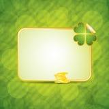 Dia de Patrick de Saint Fotos de Stock