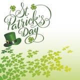 Dia de Patricks de Saint Imagens de Stock Royalty Free