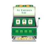 Dia de St Patrick Imagens de Stock