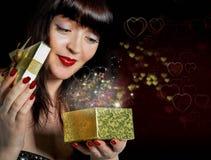 Dia de Valentim Fotos de Stock