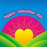 Dia de Valentim Foto de Stock Royalty Free