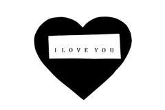 Dia de Valentim, dia do ` s do Valentim, amor Imagens de Stock