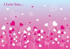 Dia de Valentineâs Fotografia de Stock