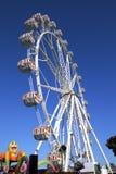 Dia de verão morno no carnaval Imagem de Stock Royalty Free