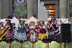 Dia Del Muertos świętowanie Zdjęcia Royalty Free