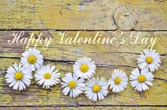 Dia do amor Imagens de Stock Royalty Free