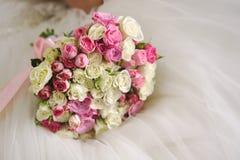Dia do casamento Imagem de Stock