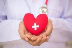 Dia do doador de sangue do mundo, o 14 de junho Fotos de Stock Royalty Free