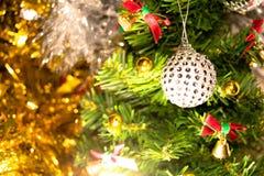 Dia do ` s do dia de Natal e do ano novo Fotos de Stock Royalty Free
