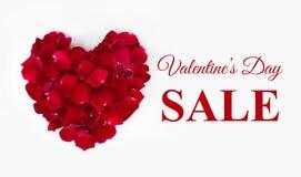 Dia do `s do Valentim Fotos de Stock