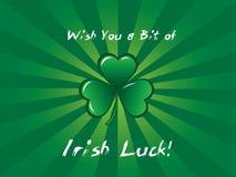 Dia do St. Patrick Fotos de Stock