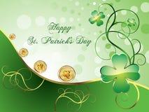 Dia do St. Patrick Imagens de Stock Royalty Free