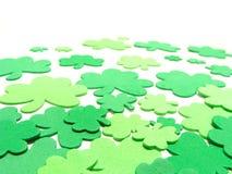 Dia do St Patrick Imagens de Stock