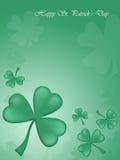 Dia do St. Patrick ilustração do vetor
