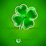 Dia do St. Patrick Fotografia de Stock Royalty Free