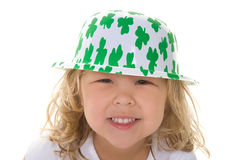 Dia do St. Patrick feliz Imagem de Stock Royalty Free