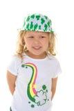 Dia do St. Patrick feliz Fotos de Stock