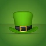 Dia do St Patrick feliz Vetor EPS 10 Fotografia de Stock Royalty Free