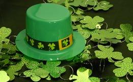 Dia do St. Patricks fotografia de stock