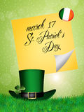 Dia do St Patricks Foto de Stock Royalty Free