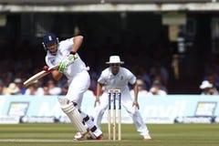 Dia 2012 do test match de Inglaterra v África do Sul ó 2 foto de stock