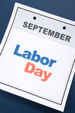 Dia do Trabalhador Imagens de Stock Royalty Free