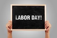 Dia do Trabalhador Fotografia de Stock