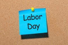 Dia do Trabalhador internacional no dia do 1º de maio Tempo de mola, dia labour - 1 de pode, calendário do mês Imagem de Stock Royalty Free