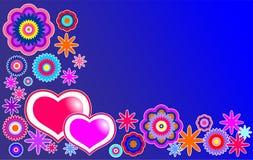 Dia do Valentim Imagem de Stock Royalty Free