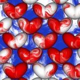 Dia do Valentim ilustração stock