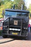 Dia dos americanos no lepelstraat em Países Baixos Imagem de Stock