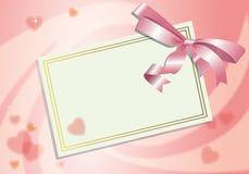 Dia dos Valentim. Fotografia de Stock Royalty Free