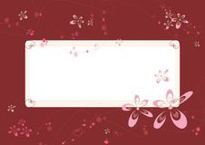 Dia dos Valentim. Imagens de Stock