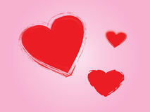 Dia dos Valentim Ilustração do Vetor