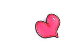 Dia dos Valentim Fotografia de Stock Royalty Free