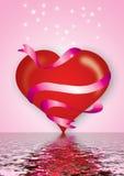 Dia dos Valentim Fotos de Stock Royalty Free